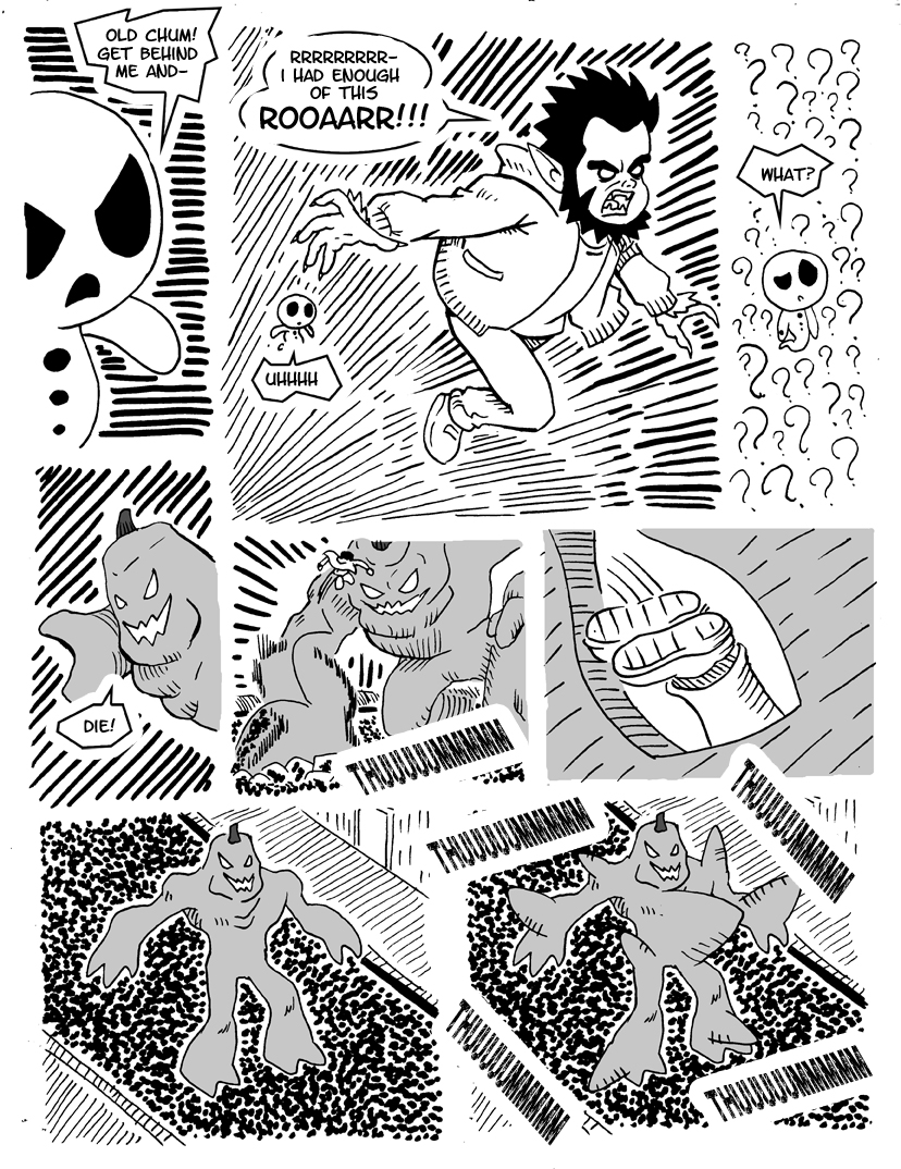 GMC Halloween special 2016 page 12