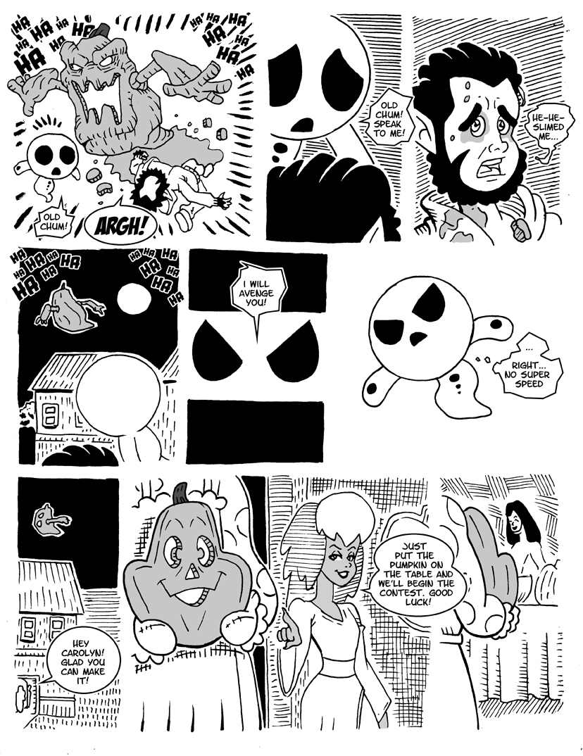 GMC Halloween special 2016 page 18