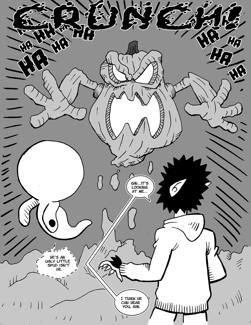 GMC Halloween special 2016 page 17