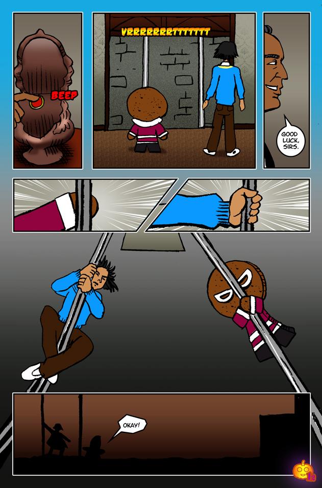 GMC Halloween 2014 page 12