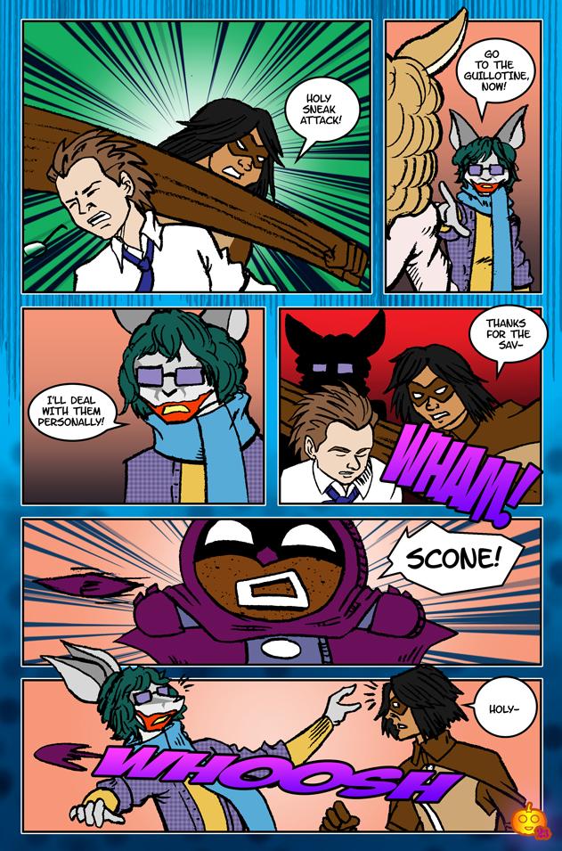 GMC Halloween 2014 page 23